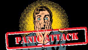 Защо паниката е по-опасна?