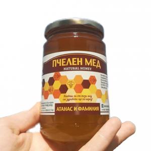 Полифлорен мед