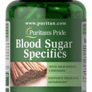 регулатор на кръвната захар