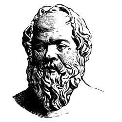 Сократ Неизследваният живот  не заслужава да бъде живян! Цитат