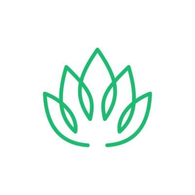 Човешки дух, ум тяло дух, лого